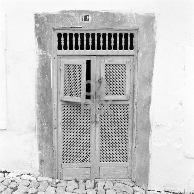 Portas de Reixa