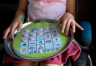 DIY Car Games: Stores Magnets, Idea, Roads Trips Bingo, Dollar Stores, Kids Stuff, Cars Riding, Cars Games, Cars Activities, Travel Games