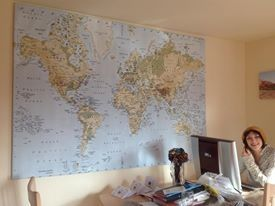 Maps ikea world map canvas blog with collection of maps all ikea world map canvas fbdbbdcec map canvas world maps gumiabroncs Images
