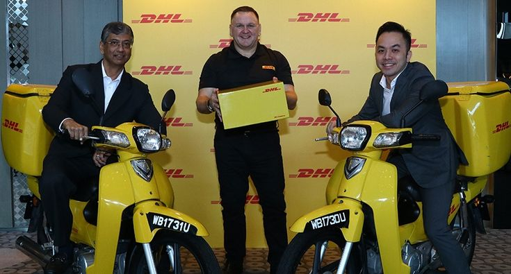To fulfil Malaysia's growing e-commerce market Deutsche Post DHL Group has launched it's domestic delivery operations in Malaysia. Online retailers will also benefit from DHL's range of cross-border shipping solutions and a network of fulfilment centres globally to enable their international expansion.