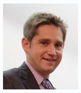 Equality NC's Chris Sgro Receives Inaugural Arcus Foundation Leadership Fellowship
