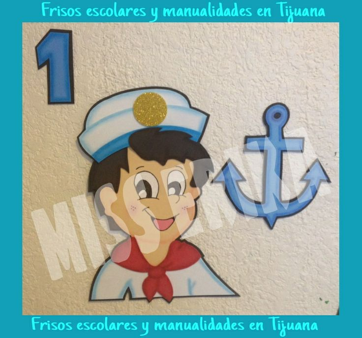 17 Best images about escolares en foami on Pinterest | Teaching ...