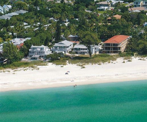 Harrington House Beachfront Bed & Breakfast - Holmes Beach, Florida. Best place to stay.