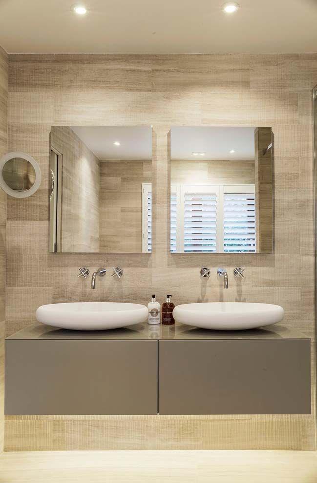 Highgate Hill In London By Lli Design Modern Master Bathroom Design Cheap Bathroom Remodel Master Bathroom Design