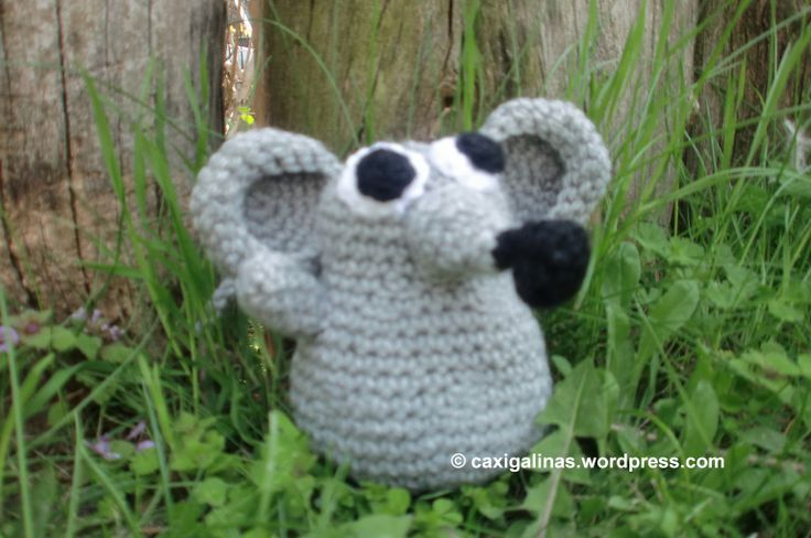 Amigurumi Forest Animals : 17 Best images about Stuffed-Forest Animals on Pinterest ...
