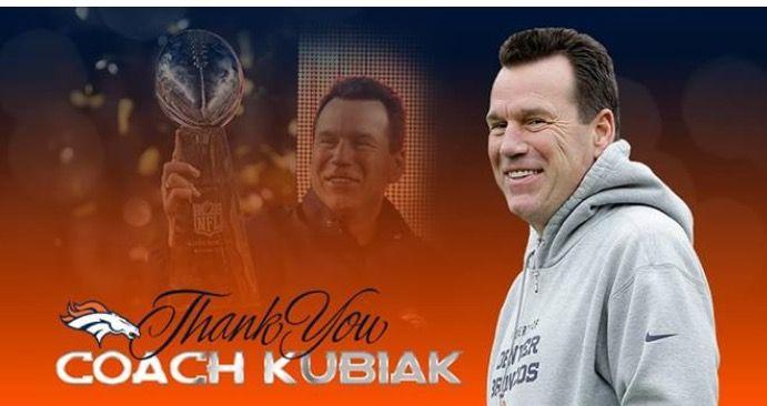 Coach Kubiak