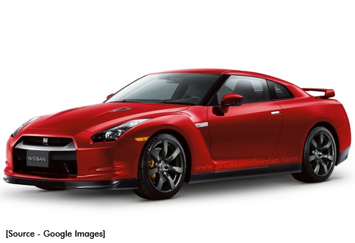 Nissan GTR Price in India, Specifications and Review, Nissan GT-R is a luxurious sports car that offers 545hp power and top speed of 315kmph.