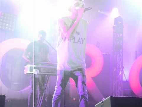 #Cro   Genauso 1.10.2012 #Raop #Tour #St #Ingbert #live  #Saarland #Cro #mit Genauso #in #St #Ingbert #live #am 1.#Oktober 2012 #Raop #Tour #St. #ingbert #Saarland http://saar.city/?p=42279