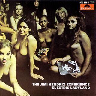 Censored – The Jimi Hendrix Experience's Electric Ladyland – Sleaze Roxx