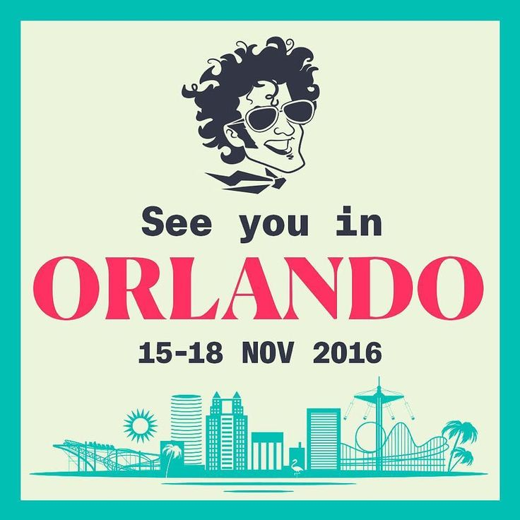 Only a few days...Orlando here we come!!! #IAE16 #Orlando #fun