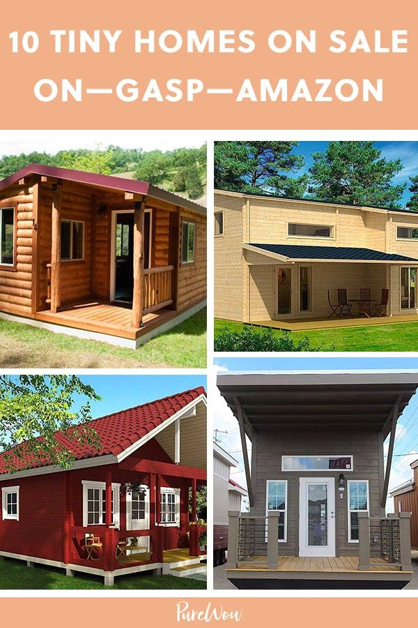 House Hunting Here Are 10 Tiny Homes For Sale On Gasp Amazon