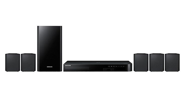 Samsung HT-J4500 Blu-Ray Home Theater System