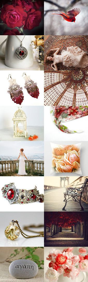 Emotional by Viktoria Schuster on Etsy--Pinned with TreasuryPin.com