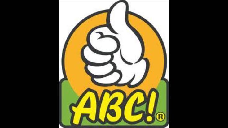 ABC-apsin liikenne laulu