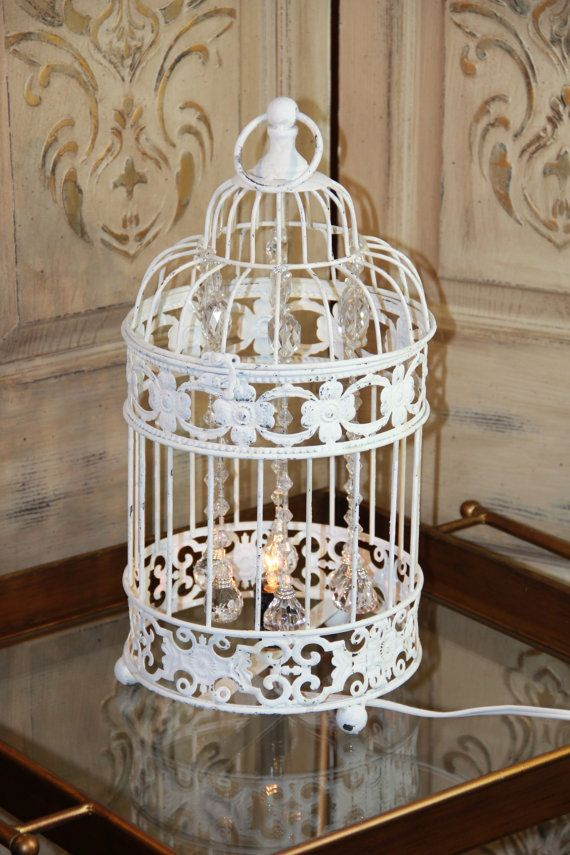 Best 25+ Birdcage chandelier ideas on Pinterest | Birdcage light Industrial kids lighting and Quirky diy projects & Best 25+ Birdcage chandelier ideas on Pinterest | Birdcage light ... azcodes.com