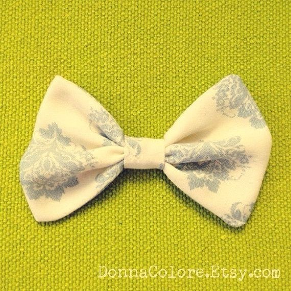 vintage hair bows ideas