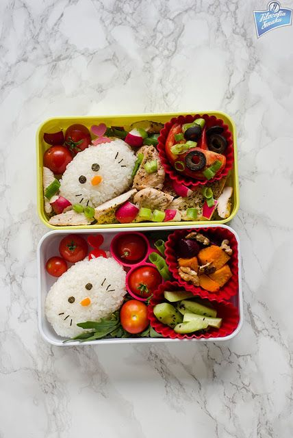 Make bento, not war! #104 | Filozofia Smaku