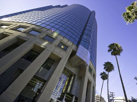 Executive office suites for rent in Los Angeles