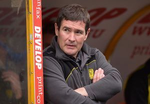 Burton Albion will hope they hold on to Nigel Clough.