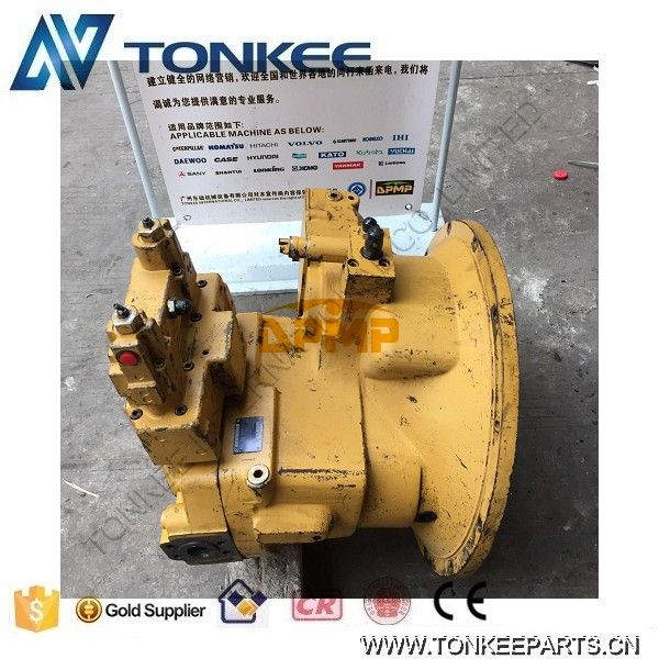 330C Main hydraulic pump, E330C Hydraulic pump, 330CL Main pump 10R-1551
