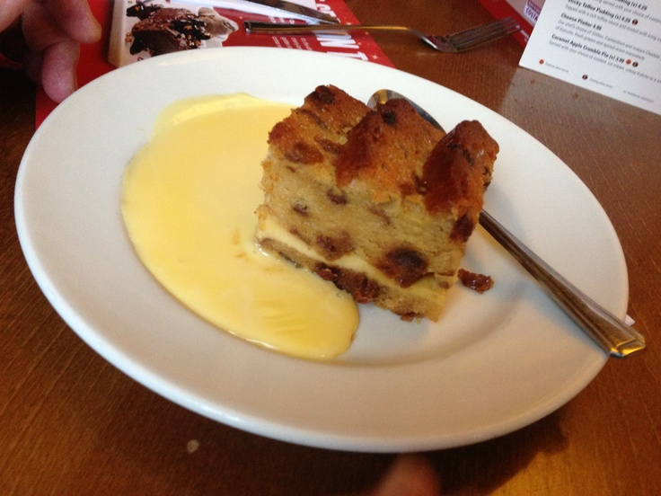 Stretch english food spotted dick surprise, began