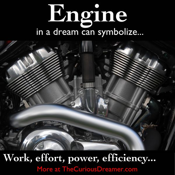 352 best dream interpretation images on pinterest backgrounds an engine in a dream can symbolize more at thecuriousdreamer dreammeaning malvernweather Images