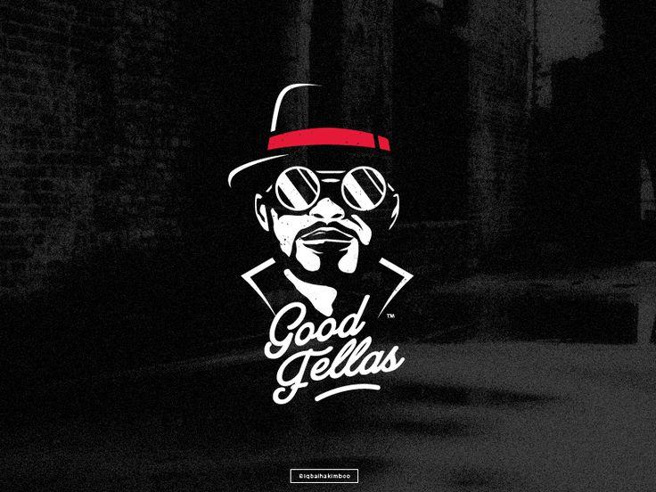 streetwear logo design Google Search Goodfellas, Logos