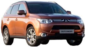 Mitsubishi is planning to launch the diesel version of Outlander SUV by 2014. It is expected to be powered by a 2.2-liter turbo diesel, which generates maximum power of 147 Bhp with maximum torque of 380 Nm. The expected price is INR 25 lakhs.