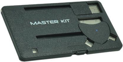 Мастер Кит MT1098 - портативное зарядное устройство (Black)  — 1290 руб. —  Портативное зарядное устройство