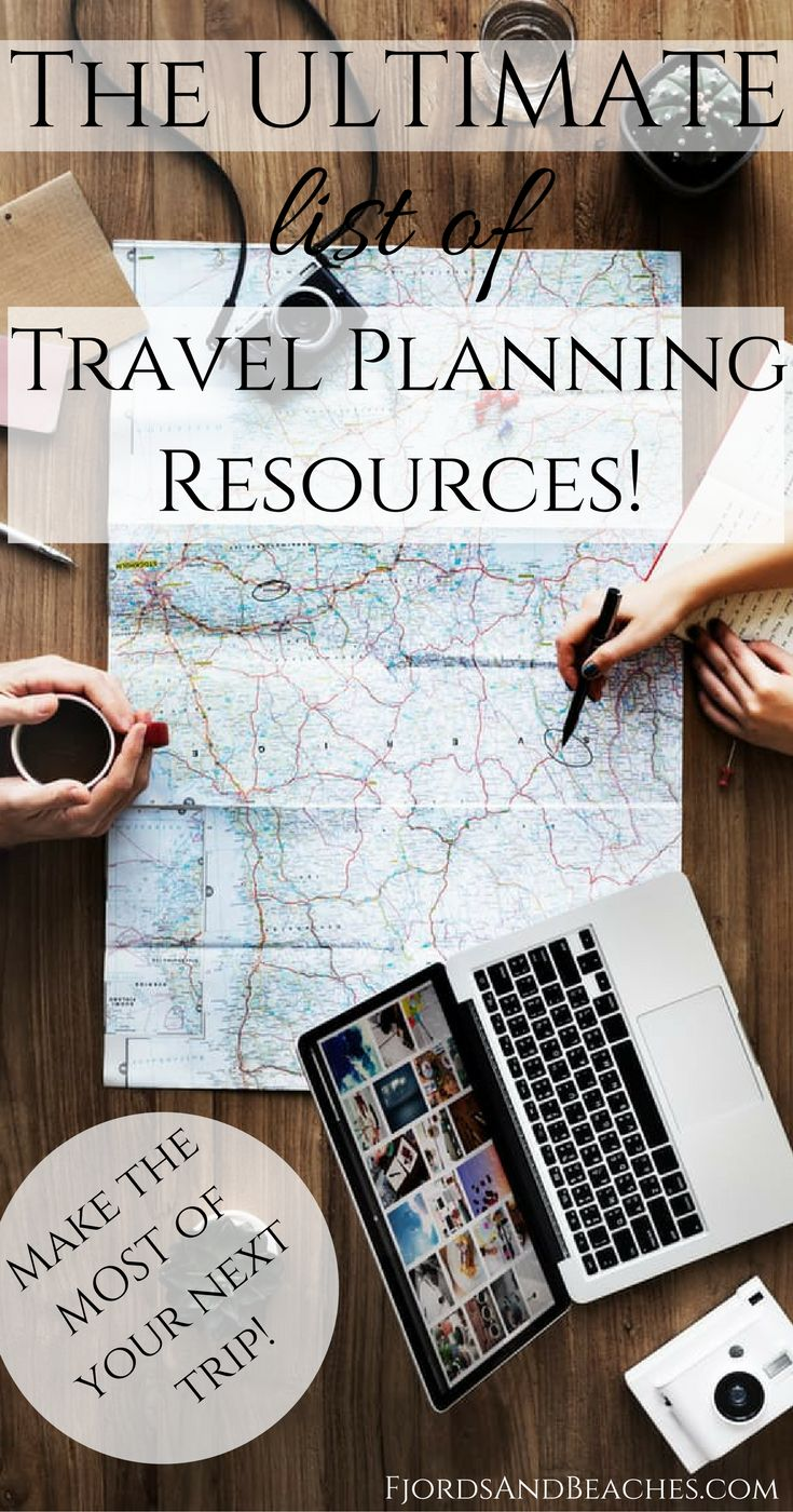 Planning a trip - travel planning tips and tricks. List of travel planning resources. FREE download. Plan your trip. Make the most of planning your next trip. Holiday planning. Vacation planning tips. Resources for travel. Save money travel planning.