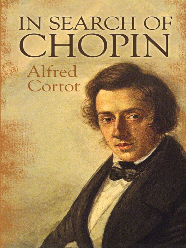 Essay on fredric chopin