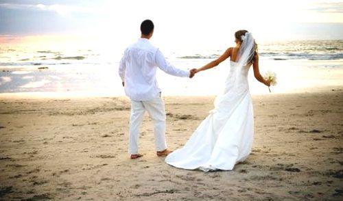 Viaggio di nozze: destinazioni per la vostra luna di miele!