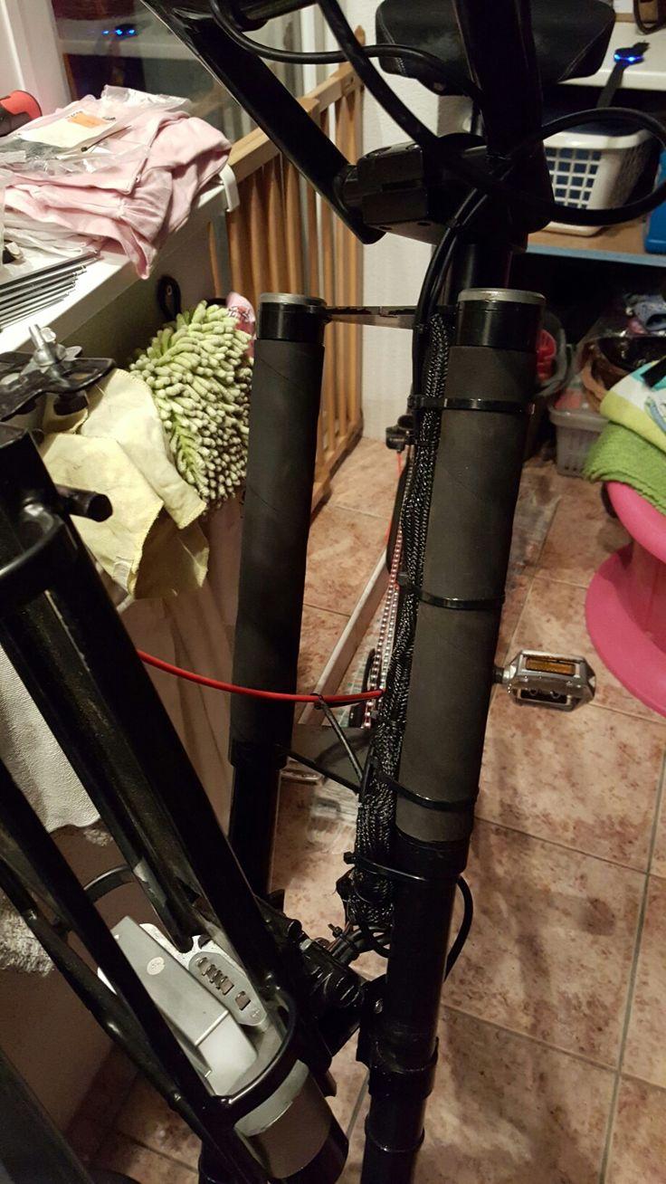 bike cable management 2016