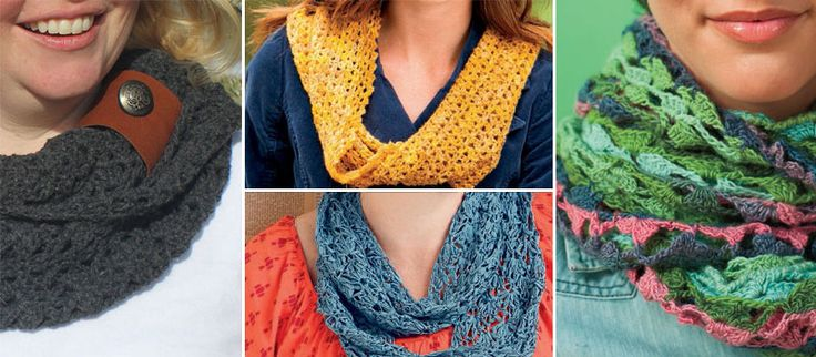 157 best images about Crochet Scarf Patterns, Tips ...