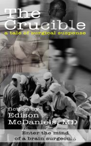 Trevor Mott is a brain surgeon. Jimmy P. is eight years old and plays baseball. Today, the two of them will come together. One will be taken to the very edge of endurance. The other will go even further. 99¢ #kindle #suspense #shortstory
