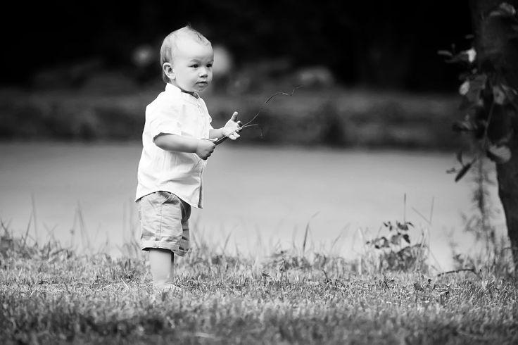 baby Teo photography - Klaudia J