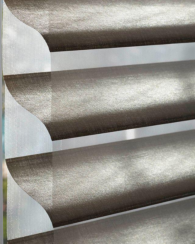 Productos con tecnología Hunter Douglas para recubrimiento de ventanas en Allegro Bogotá.