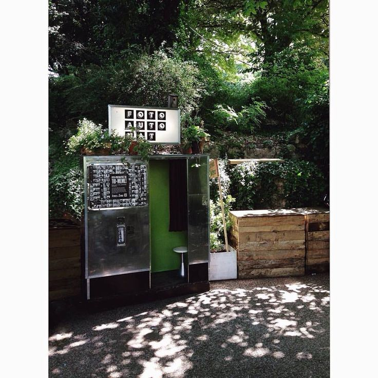 Connu 185 best Fotoautomat images on Pinterest | Euro, Photo booths and  DJ98