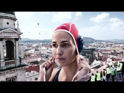 17. FINA Világbajnokság (hivatalos imázsfilm) - YouTube