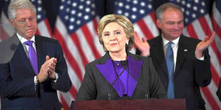 """Top News: """"USA POLITICS: $1.2B Spent By Clinton To Lose 2016 Presidential Poll"""" - http://politicoscope.com/wp-content/uploads/2016/11/Bill-Clinton-Hillary-Clinton-and-Tim-Kaine-USA-Politics-Headline-News.jpg - Hillary Clinton and her supporters spent a record $1.2 billion for her losing presidential campaign — twice as much as the winner, Donald Trump.  on Politics: World Political News Articles, Political Biography: Politicoscope - http://politicoscope.com/2016/12/11/usa-p"""