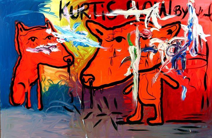 Untitled (Kurtis Blow)
