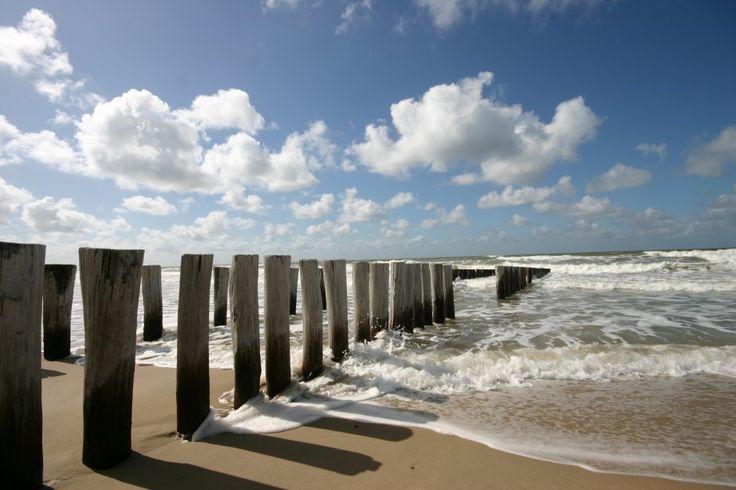 zeeuws strand