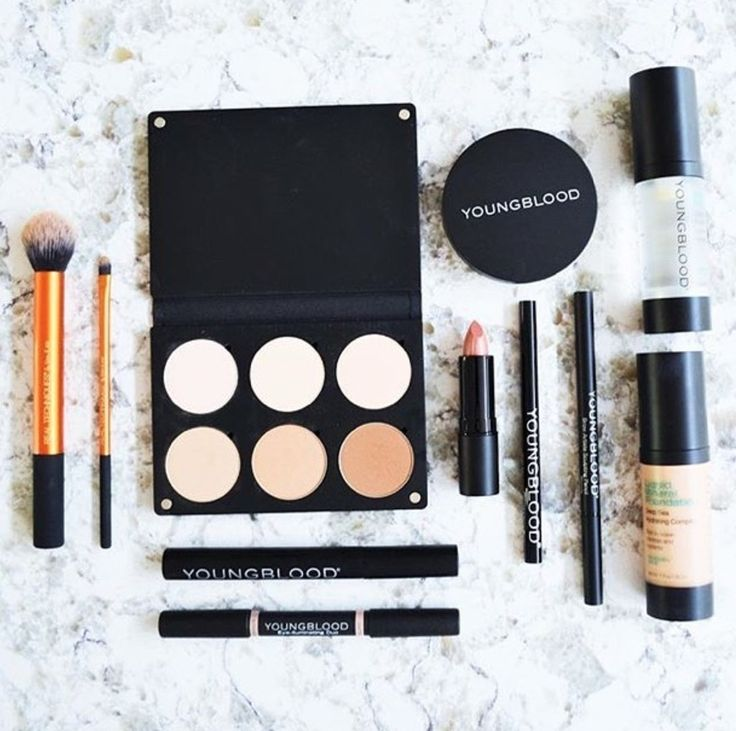 """#repost @ldcosmetics : """"Have you checked out our latest beauty vid yet? Our Beauty Editor Britta gives us the rundown on why mineral makeup brand Youngblood Cosmetics is so great for your skin AND she shows us how to use their products to get the 'it' look of the season! Link in bio! """" : @vancouver_vogue #LDBeauty . . . #ybcosmetics #youngblood #londondrugs #drugstore #makeup #mineralmakeup #beautiful #beauty #makeuplovers #makeupaddict #instapretty #instagood"""