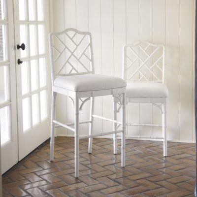 Dayna Bar Stool | Ballard Designs . Perfect bar stools