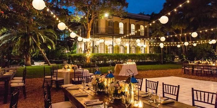 Ernest Hemingway House and Musuem