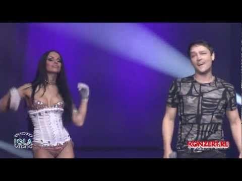 Юрий Шатунов — Белые розы (HD) — Дюссельдорф (2012) | jovideo - видео портал