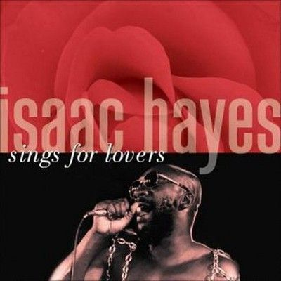 Isaac Hayes - Isaac Hayes Sings For Lovers (CD)