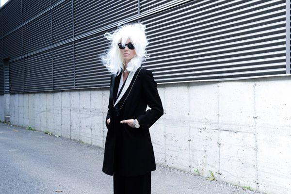 brand to watch: sosken #fashion #sosken #fashionblog #fashionblogger #inspiration #ss2916 #ss16 #brandtowatch
