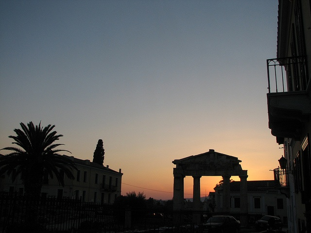 #Ancient Agora, #Athens | Flickr: Intercambio de fotos