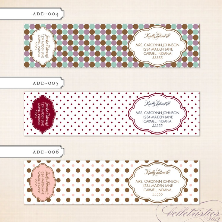 230 best PRINTIBLES--FREE images on Pinterest Bricolage, Free - free label templates for word